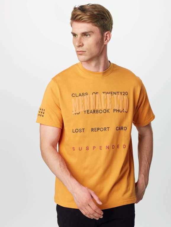 """Mennace Shirt """"Class Of 2020"""" für 9,08€ inkl. Versand (statt 24€)"""