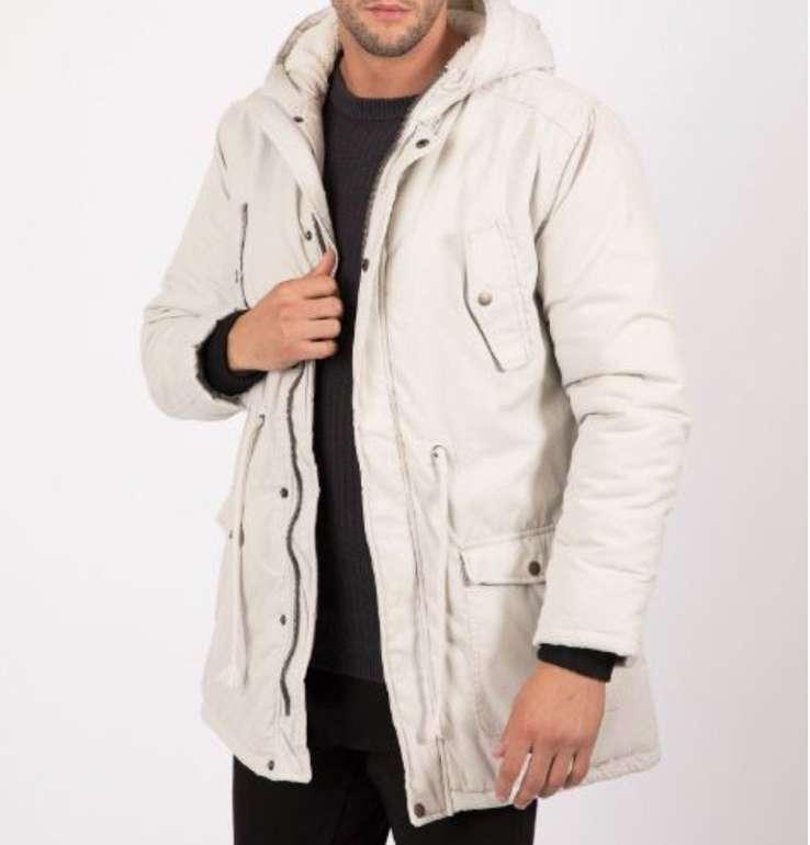 Tokyo Laundry Astrid Hooded Parka Coat Herren Jacke für 28,94€ inkl. Versand (statt 69€)