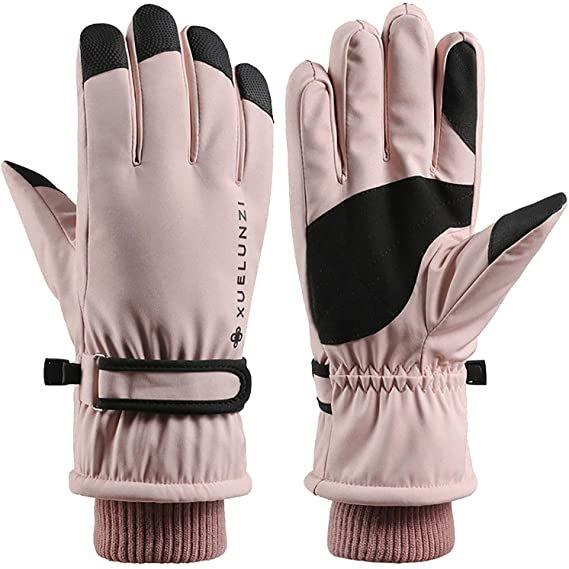 Meiting Damen Touchscreen Handschuhe für je 7,79€ inkl. Versand (statt 12€)
