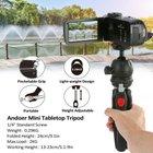 Andoer 2in1 Mini-Tripod (D6226) für Kameras & Smartphones nur 11,59€ mit Versand