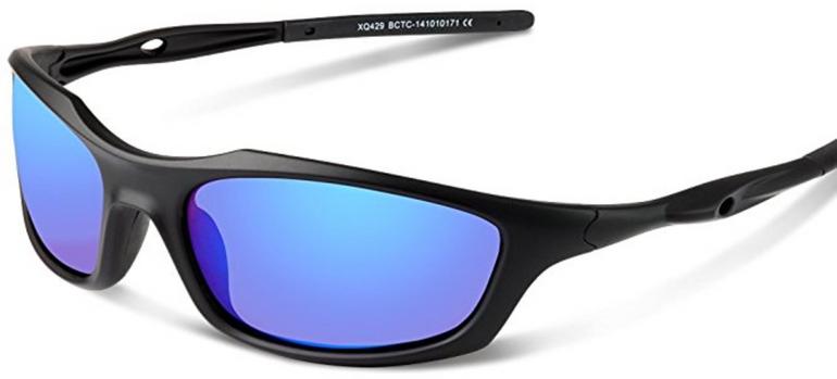 hodgson polarisierte Sonnenbrille versch. Modelle ab 9,79€ inkl. Prime-Versand