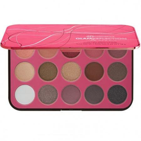 BH-Cosmetics: 50% Rabatt auf Glam Reflection Shadow Paletten