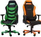 DX Racer Iron Gaming Chair (versch. Farben) ab je 265,99€ (Vergleich: 349€)