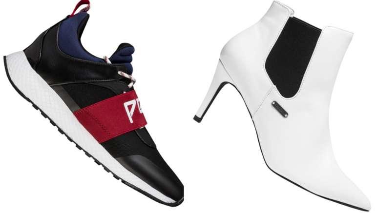 SportSpar: Pepe Jeans Schuhe (Damen und Herren) ab 23,94€inkl. Versand