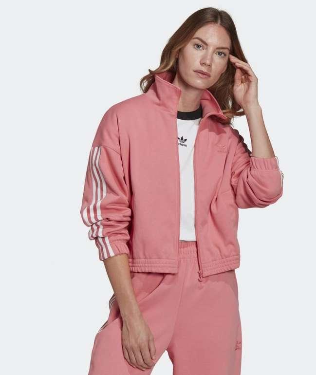 Adidas Adicolor 3D Trefoil Originals Jacke in 3 Farben für je 33,15€ inkl. Versand (statt 39€)