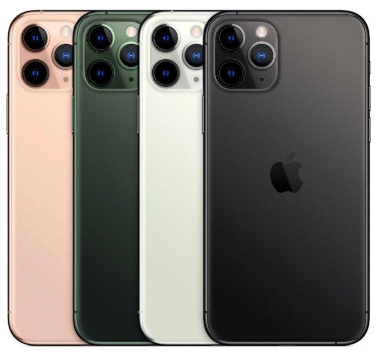 Black Friday Tarifangebote bei Media Markt & Saturn - z.B. iPhone 11 Pro (29€) + o2 Free Unlimited Max für 49,99€ mtl.