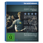 The Social Network (2-Disc Collector's Edition) [Blu-ray] zu 3,67€ inkl. Versand