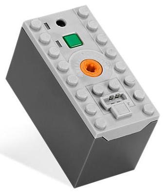 Lego Power Functions Akku für 52,49€ inkl. Versand (statt 64€)