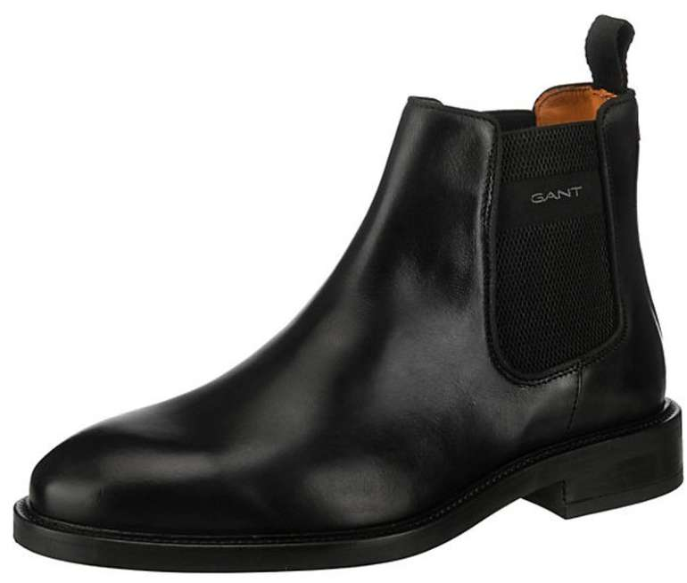 Mirapodo: Sale mit 20% Extra-Rabatt auf Alles - z.B. GANT Flairville Chelsea Boots für 67,99€ (statt 99€)