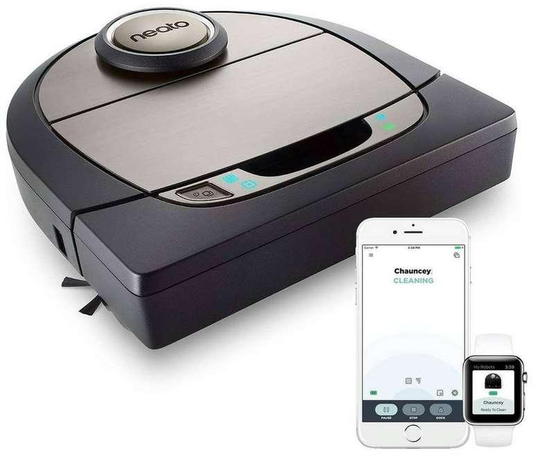 Neato Robotics Botvac D7 Connected - Saugroboter mit WiFi für 399,60€ inkl. Versand (eBay Plus)