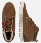 s.Oliver RED LABEL Herren Sneaker 'Winterly' in 2 Farben für je nur 33,92€