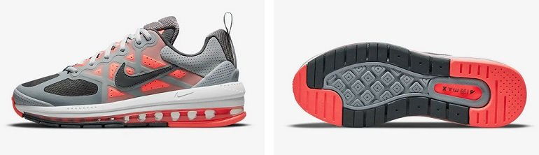 Nike Air Max Genome Herren Sneaker