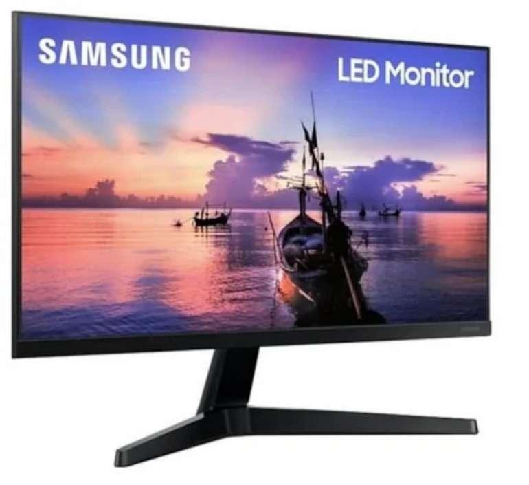 Samsung Monitor F27T350FHU mit 27 Zoll (IPS, 1920 x 1080, HDMI) für 129,90€inkl. Versand (statt 148€)