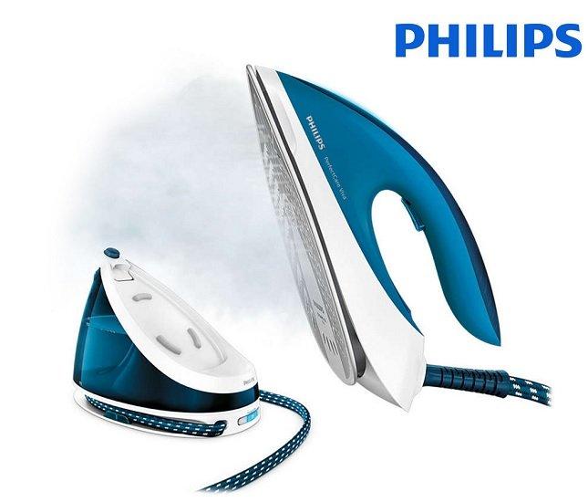 Philips GC7053/20 PerfectCare Viva Dampfbügelstation für 105,90€ (statt 155€)