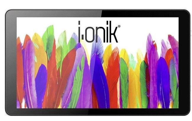 Telekom LTE Datenflat mit 4GB LTE + i.onik Global 7.0 LTE Tab für 9,99€ mtl.