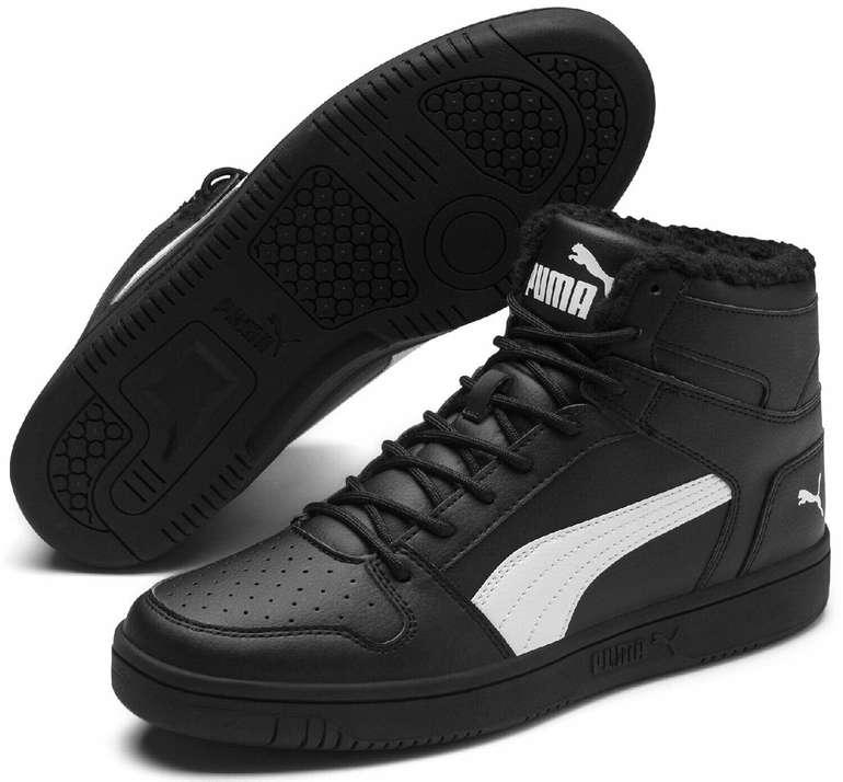 Puma Rebound Lay Up Unisex Sneaker für 34,99€ inkl. Versand