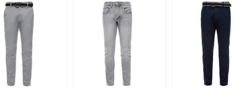 Tara-M  40% Rabatt auf bereits reduzierte s.Oliver Jeans 2