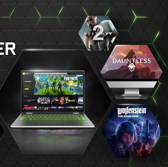 Zum Start: GeForce Now – 3 Monate kostenlos streamen