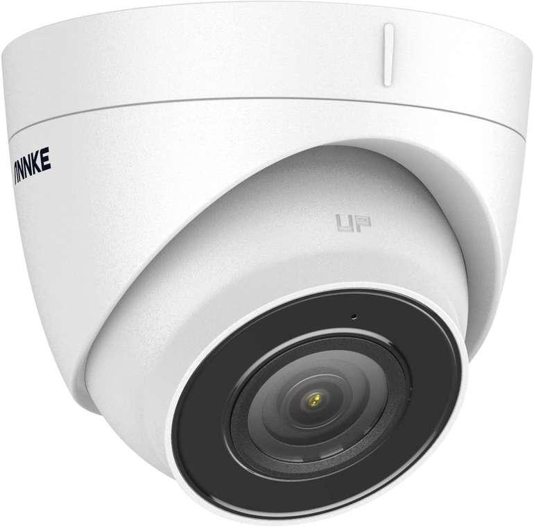 Annke C800 4K POE IP Überwachungskamera für 71,99€ inkl. Versand (statt 94€)