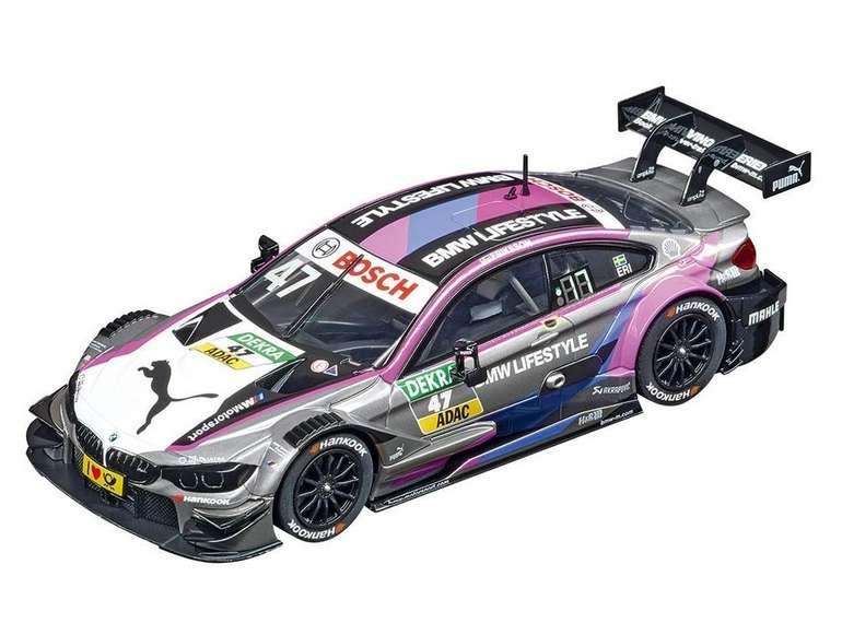 Carrera (Toys) BMW M4 DTM ″J.Eriksson, No.47″ für 39,99€ inkl. Versand (statt 54€)