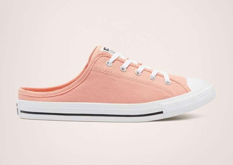 Converse Color Chuck Taylor All Star Dainty Mule Damen Sneaker für 32,99€ inkl. Versand (statt 45€)