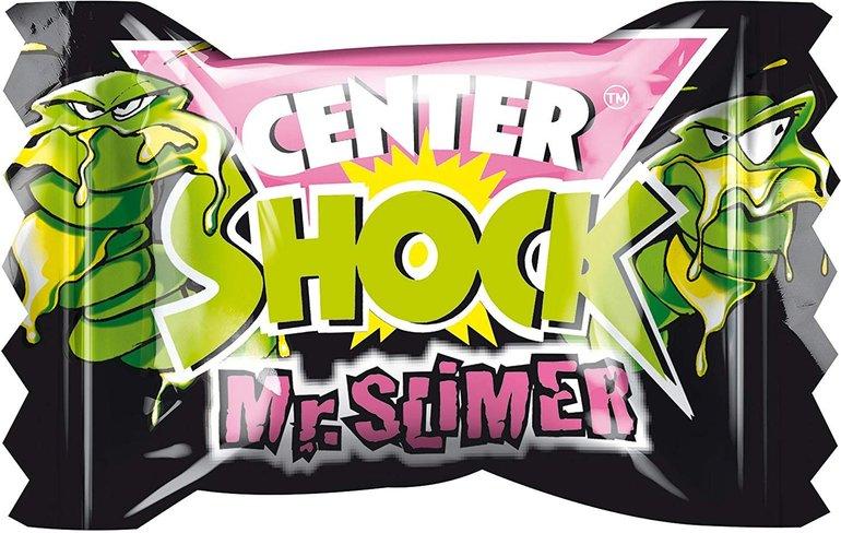 300 Center Shock (3 x 100) Monster Mix Kaugummis ab 10,22€ mit Prime