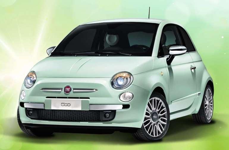 Privat Leasing: Fiat 500 Pop mit Hybrid-Benzin Schaltgetriebe und 70PS für 79€ mtl. (LF: 0,55)