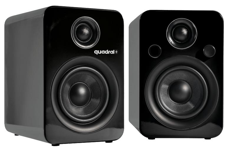 Saturn Audio & Kopfhörer Late Night Shopping, z.B. Quadral Breeze One für 149€