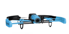 Parrot Bebop Drohne inkl. 2 Akkus für 99,99€ inkl. Versand (statt 137€)