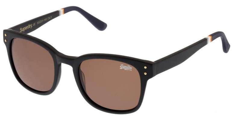 Verschiedene Superdry Sonnenbrillen für 25,90€ inkl. Versand (statt 35€)