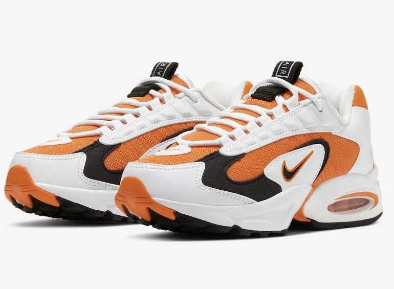 Nike Air Max Triax Damen Sneaker in 2 Farben für je 73,83€ inkl. Versand (statt 105€)