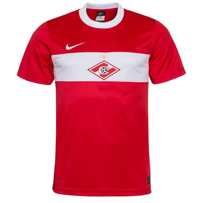 Nike Spartak Moskau Heim Trikot für 10,61€ inkl. VSK (statt 15€)
