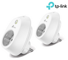 2er Pack TP-Link HS110 WLAN Steckdosen mit Verbrauchsanzeige und App für 35,95€