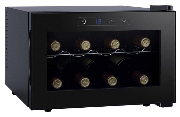 Melissa 16-62-0018 De Luxe Weinkühler für 72,99€ inkl. VSK (statt 95€)