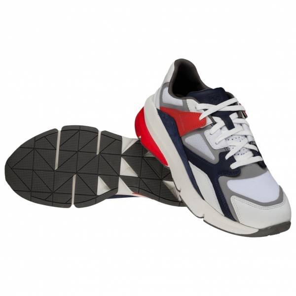 Under Armour Forge 96 Leder Track Sneaker für 31,22€ (statt 110€)