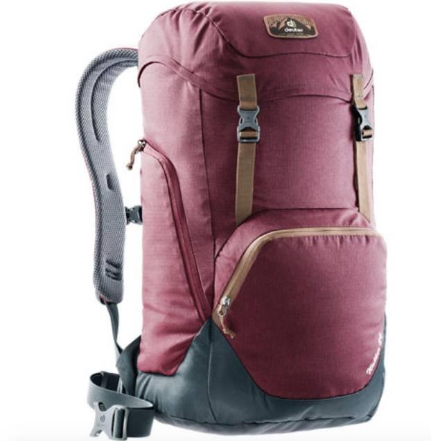 Deuter Walker 24 Daypack Rucksack (versch. Farben) für je 49,90€ (statt 65€)