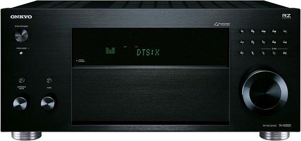 Onkyo TX-RZ820 B 9.2 AV Netzwerk Receiver für 599€ inkl. VSK (statt 848€)