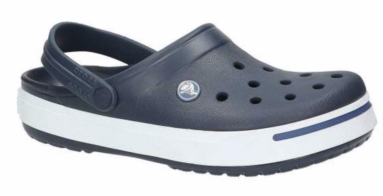 Crocs Crocband II Damen Clogs für 25,95€ inkl. Versand (statt 31€)