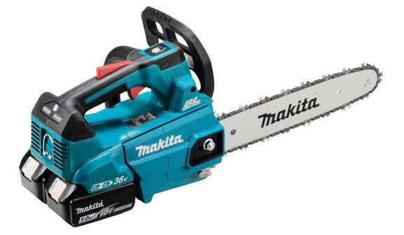 """Makita """"DUC306Z"""" Akku-Kettensäge (ohne Akkus & Ladegerät) für 230,90€ (statt 276€)"""