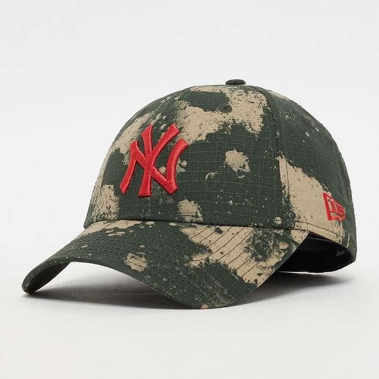 New Era 9Forty MLB New York Yankees Blurr Camo Cap für 15,24€ inkl. Versand (statt 20€)