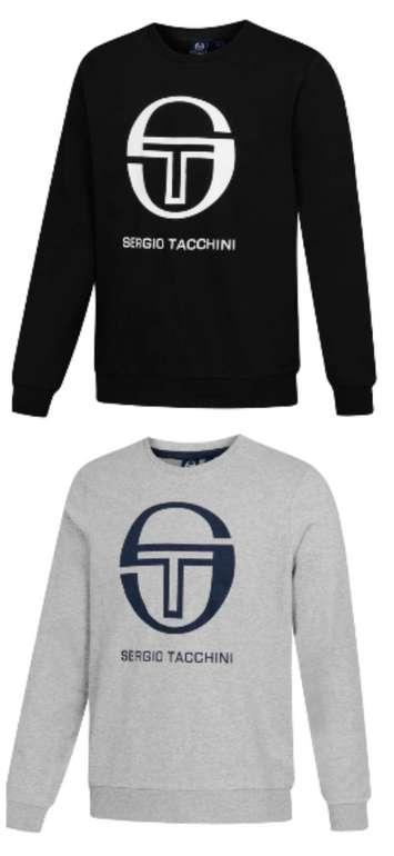 Sergio Tacchini Ciao Herren Sweatshirt (2 Farben) zu je 29,94€inkl. Versand (statt 35€)