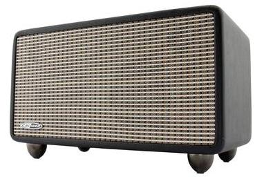 Caliber HFG411BT Lautsprecher (45W, Bluetooth, USB, Aux) für 39,99€ (statt 60€)
