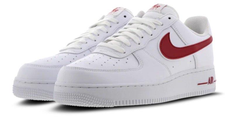 Nike Air Force 1 Low Herren Sneaker 2