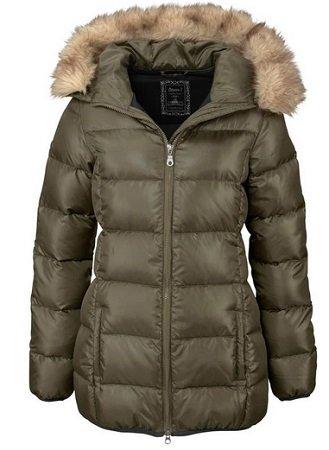 heiß-verkauf freiheit bester Service hochwertiges Design About You: Damen Winterjacken bis zu 70% reduziert - z.B.…