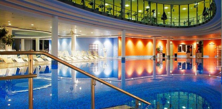 Centrovital Hotel Berlin TravelCircus