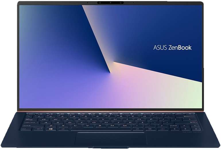 "Asus ZenBook 13 (UX333FA-A3065T) - 13,3"" Notebook (i5, FHD, 8GB RAM, 512 GB SSD) für 759€ inkl. Versand"