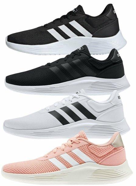 Adidas Lite Racer Damen Sneakers EG3291 (versch. Farben) für je 35,96€ inkl. Versand (statt 45€)