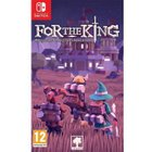 For The King (Switch) für 23,50€ inkl. Versand (VG: 29€)