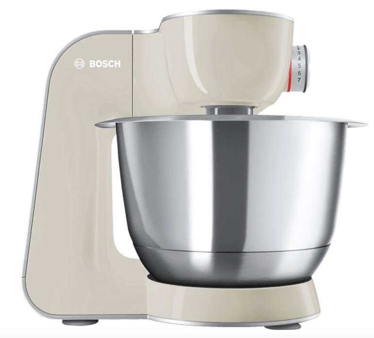 Bosch MUM58L20 CreationLine Küchenmaschine (1000 Watt) für 179€ inkl. Versand (statt 199€) - Newsletter