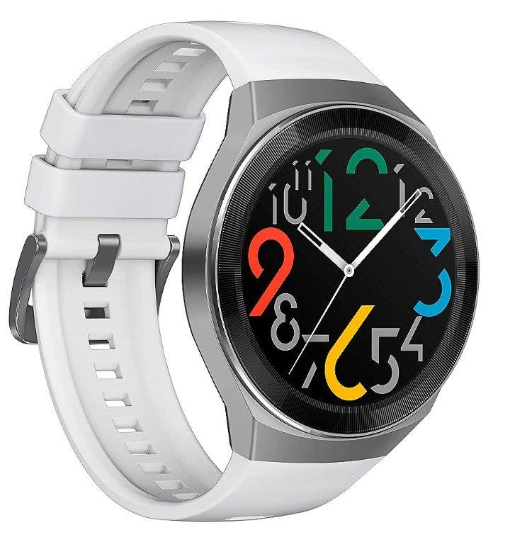 """Huawei Watch GT2e - 1,39"""" Smartwatch mit AMOLED für 99€ inkl. Versand (statt 119€)"""